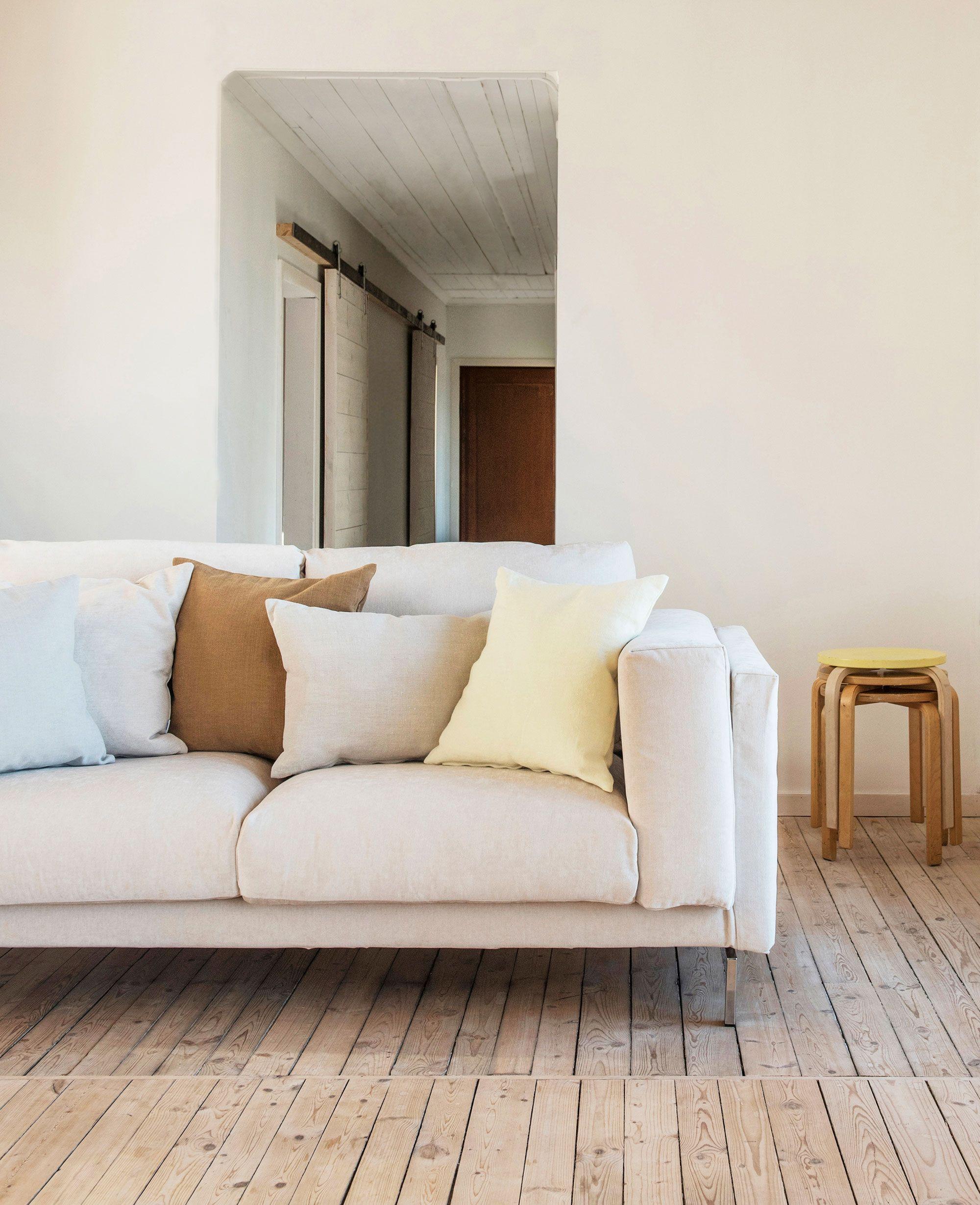 Nockeby, 2 Seater Sofa Cover   Bemz