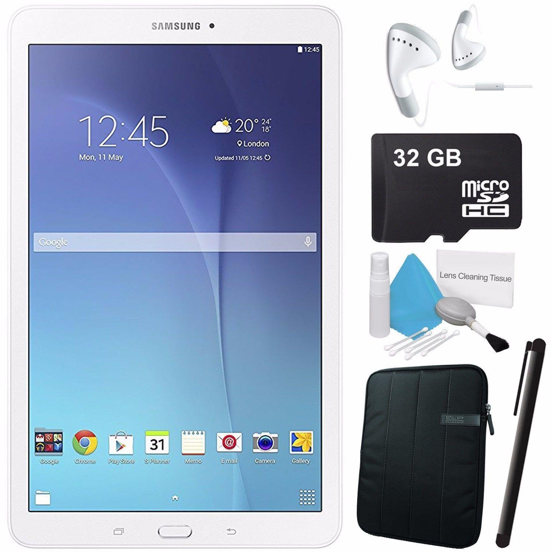 8GB MicroSD Memory card for Samsung Galaxy Tab E tablet