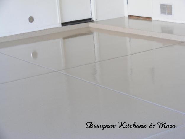 Epoxy Only No Flake Flooring Clean Garage Floor Garage Floor Epoxy