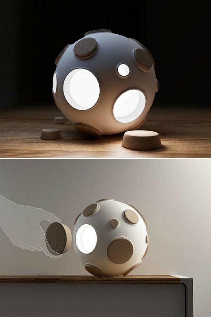 Moon LampBedroom LightingLighting Armstrong Desk 8wXO0nPk