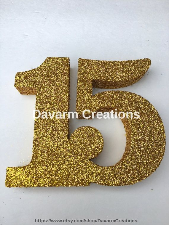 15 Number Styrofoam Quinceanera Xv Party Quinceanera Party Quinceanera Quinceanera Party Styrofoam