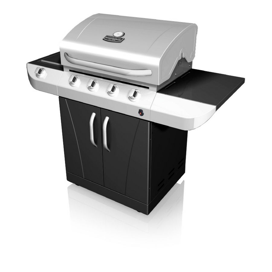 Char broil commercial series gas grill - Char Broil Brand Grill