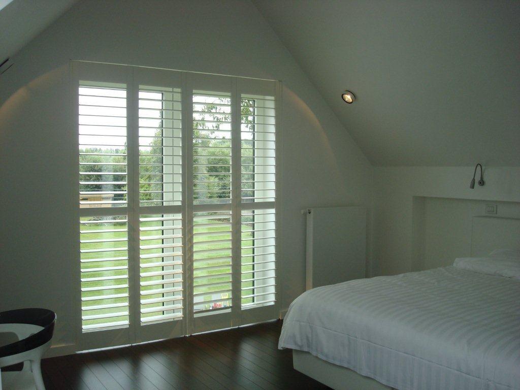 shutters exinterior jasno binnenluiken zonnewering verduistering ...