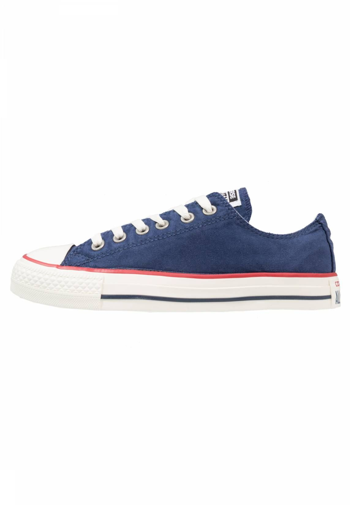 1233a9c7e51e3 Converse. CHUCK TAYLOR ALL STAR OMBRE WASH - OX - Zapatillas - midnight  navy