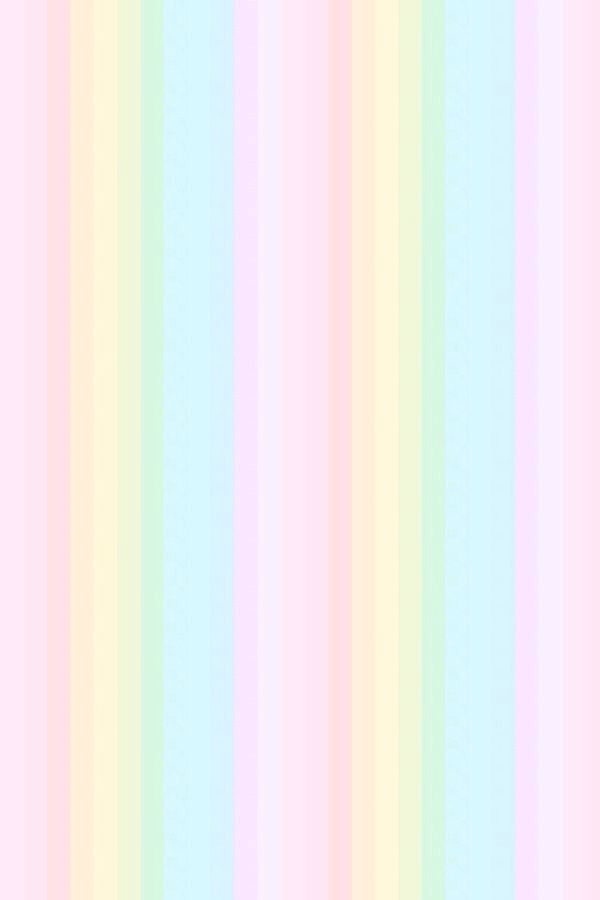 Soft Pastel Stripes Wallpaper With Images Painting Wallpaper