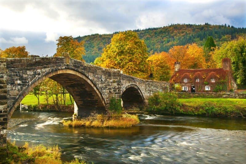 Best Places to Visit in Wales - Arzo Travels