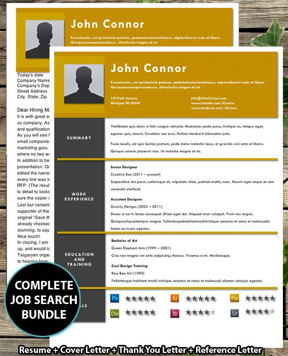 Resume Template Word Resume Word Template Resume Word - template for resume word