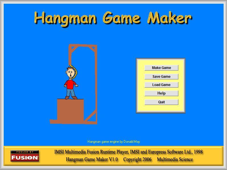 Best Cool 3 Player Hangman Games Guide 2020 @KoolGadgetz.com