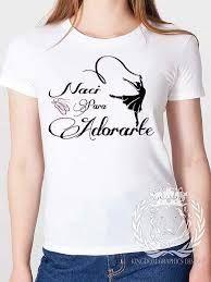 fc9744cd13698 Resultado de imagen para blusas con diseños para danza cristiana ...