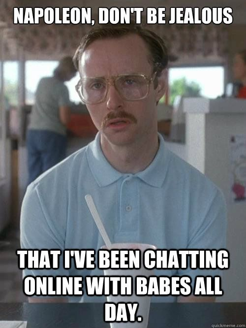 Napoleon Dynamite Quotes | Napoleon Dynamite Lol Favorite Quote Uncle Rico Was A Vegetarian And