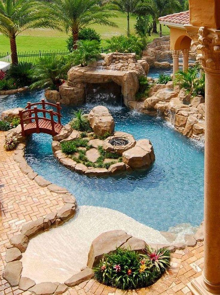 38 awesome insane pools latest inspiration pooldesigns