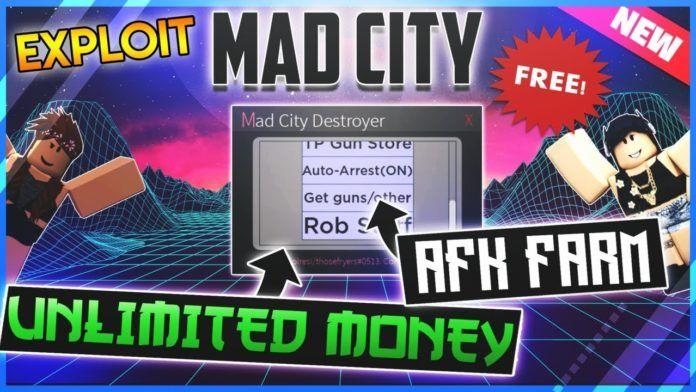 Download Roblox Mad City Hack Hacks Roblox Explot Script Minuman Makanan Dan Minuman Makanan