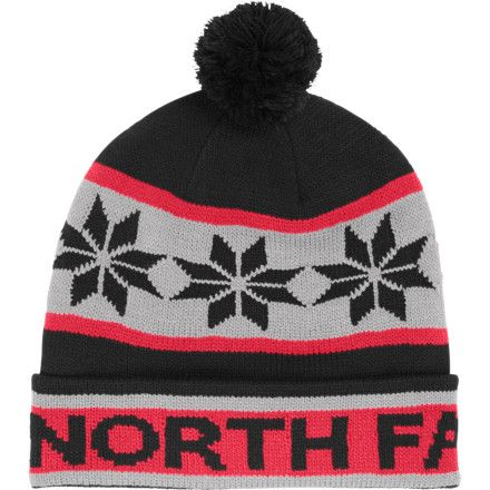 The North Face Ski Tuke III Beanie