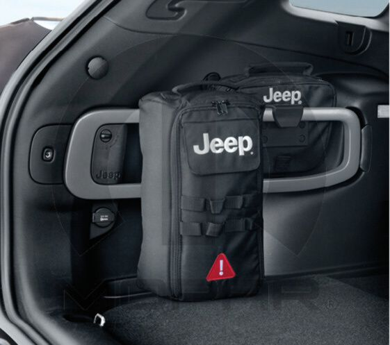 2014 Jeep Cherokee Interior Accessories Mopar Jeep Grand