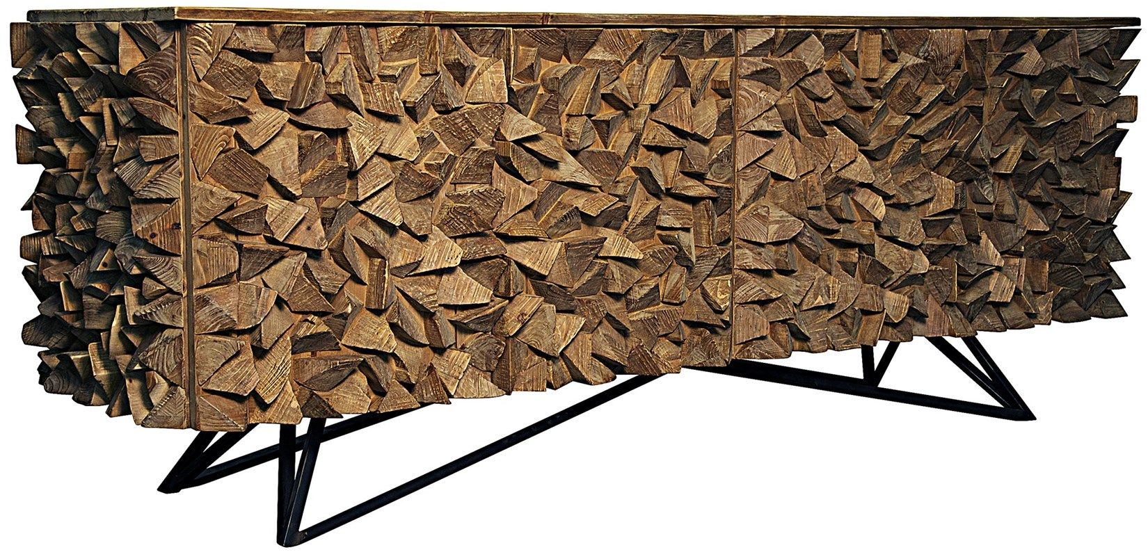 modern wooden sideboard console available at redo home and design ...