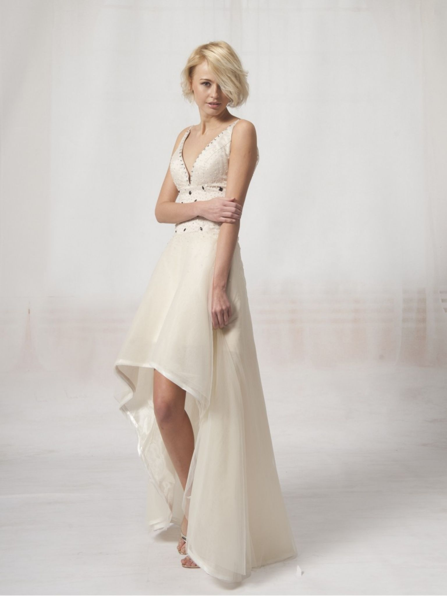 high low hem wedding dresses - country dresses for weddings Check ...