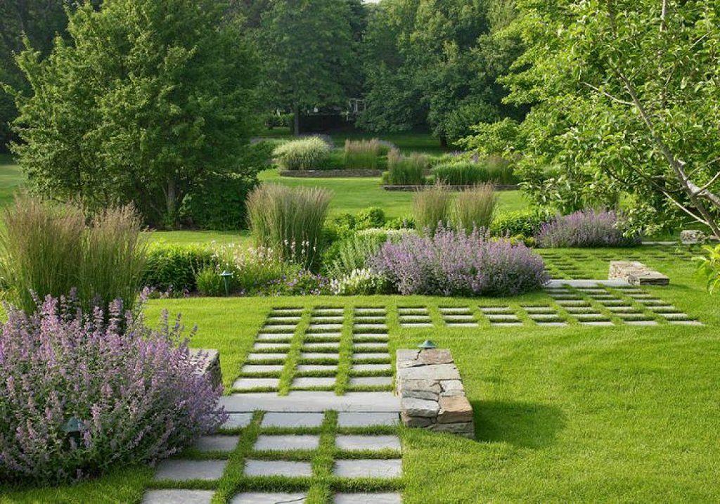 Im genes de jardines tan espectaculares que los querr s - Que es paisajismo ...