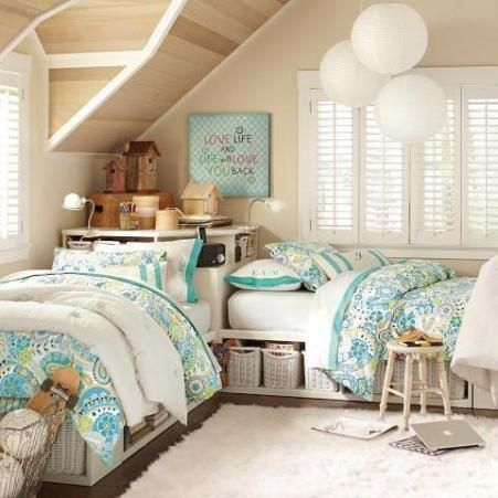 Teenage Girl Bedroom Ideas for Small Rooms | teenage-girl-bedroom-designs-for-small-rooms.jpg
