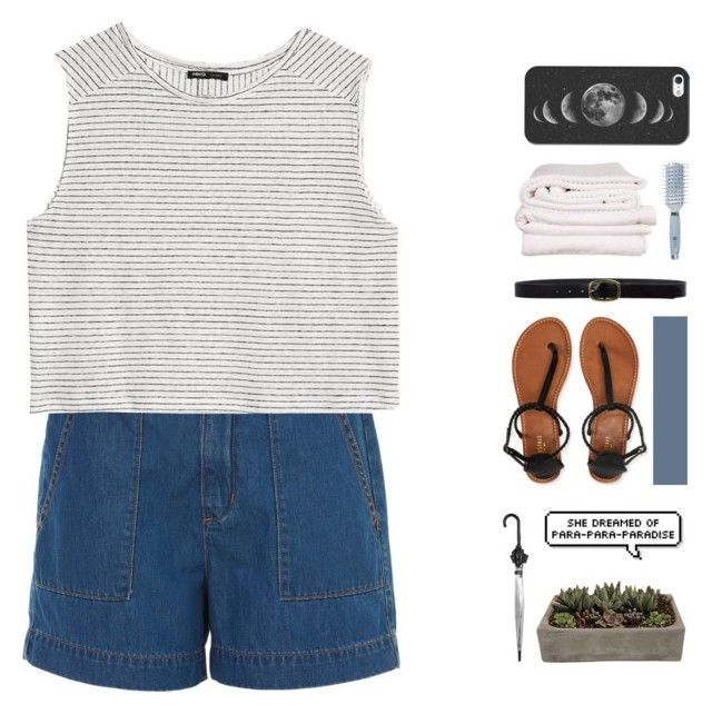 """Rain // tags"" by heart-is-beating-loud ❤ liked on Polyvore featuring MANGO, Topshop, Shop Succulents, Aéropostale, Linea Pelle, Brahms Mount, Goody, Casetify, women's clothing and women"