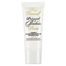 Tag O Licious With Images Natural Face Moisturizer Primer For