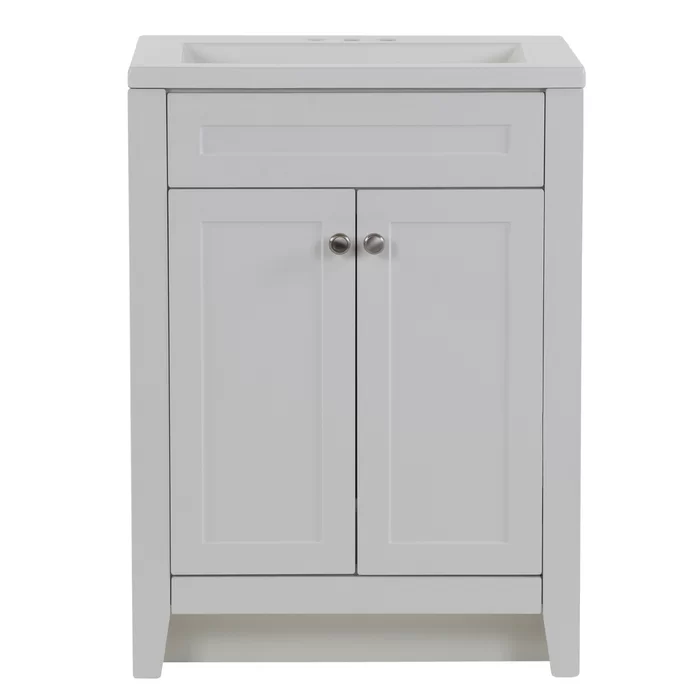 Adriano 24 Single Bathroom Vanity Set Single Bathroom Vanity Vanity Set Bathroom Vanity