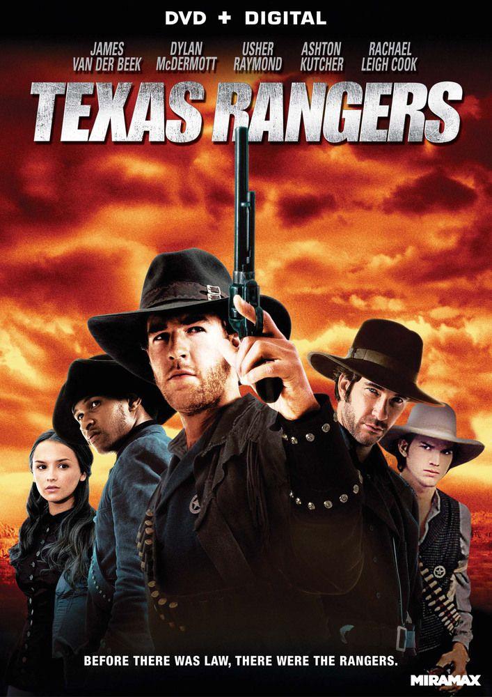 Texas Rangers Dvd 2001 En 2020 Peliculas Completas Rangers