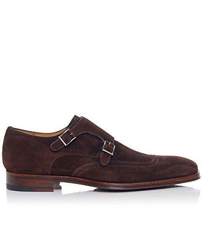 Magnanni Zapatos de correa ante monje Marrón Oscuro EU45 ... https://www.amazon.es/dp/B0158KCE1O/ref=cm_sw_r_pi_dp_jZXBxbKC7K4SN