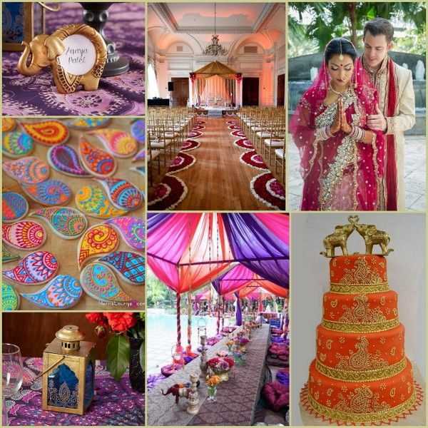 Indian Wedding Ideas From Hotref Indianwedding