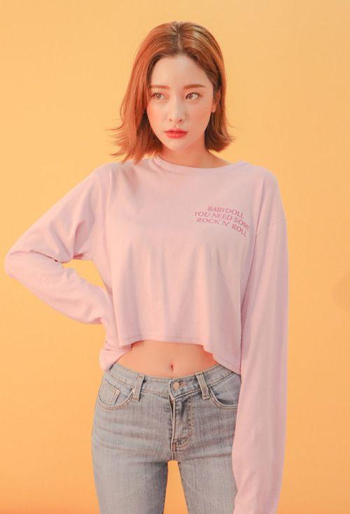 8e6bd47301512e korean photoshoot | Tumblr. korean photoshoot | Tumblr Korean Photoshoot,  Stylenanda, Ulzzang, Bell Sleeve Top ...