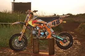 Pit Bike Pit Bike Motocross Bike
