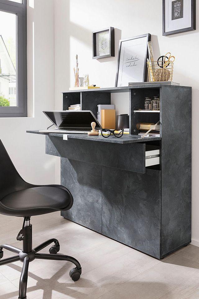 borchardt Möbel Sekretär »Max« auf Rechnung kaufen (mit