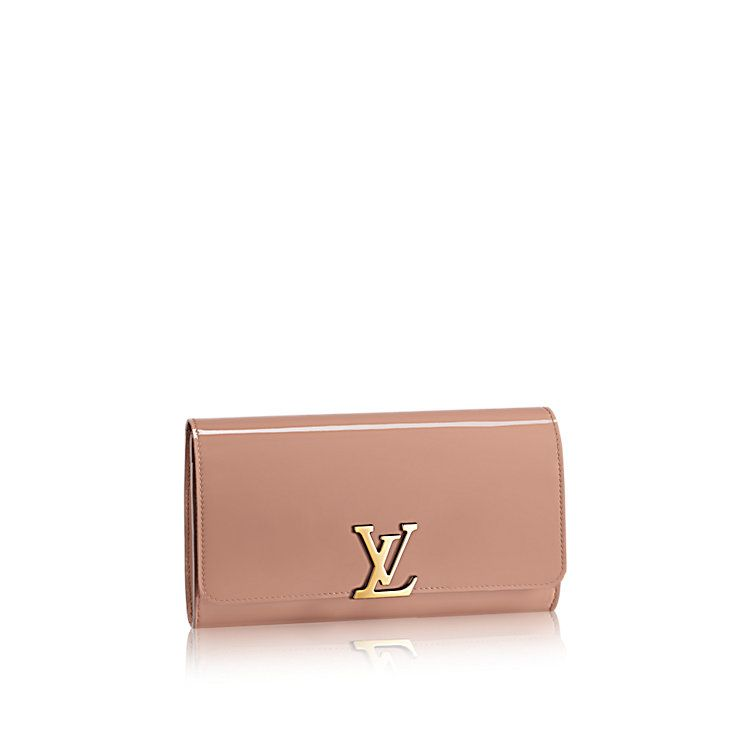 b3defc4c0a Louise EW Vernis Lisse in WOMEN's HANDBAGS collections by Louis Vuitton