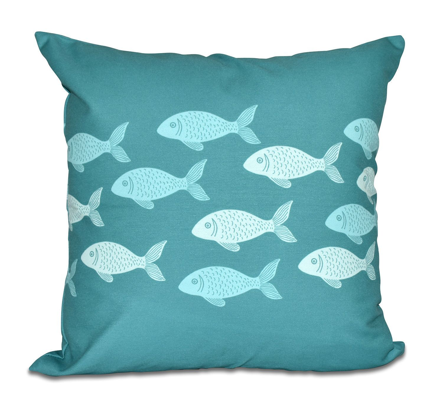 pillows kathy product home outdoor coastal x kuo detail aqua modern pillow
