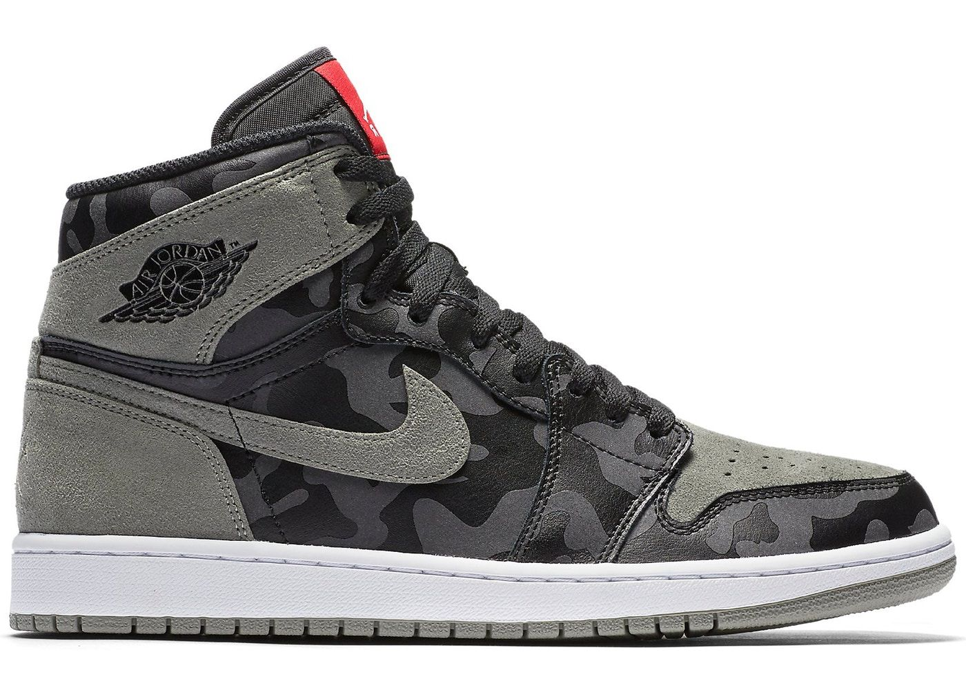 Check out the Jordan 1 Retro High Camo 3M Shadow available on StockX ... 169bc6fa9