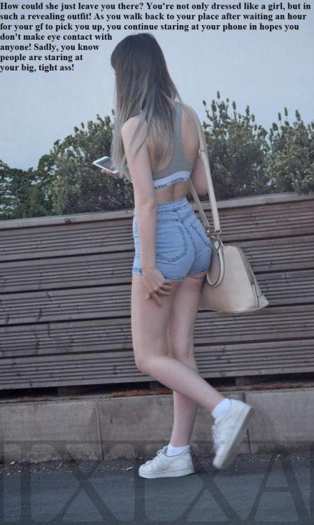 tight ass Lesbian