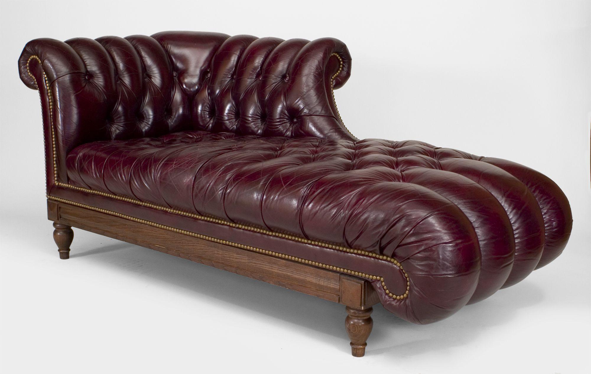 Psychiatrist Sofa Fainting Couch Sofas Chaises Ebay TheSofa