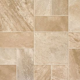 W X L Rocky Mountain Morning Mist Embossed Laminate Tile And Stone Planks