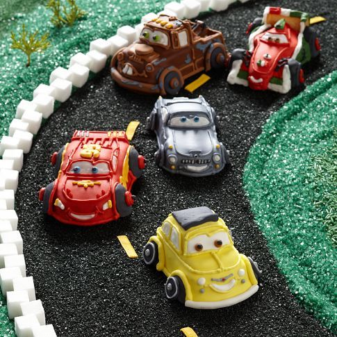 Cars  Mini Cake Pan Kiddie Stuff Pinterest Nordic Ware - Birthday cake cars 2