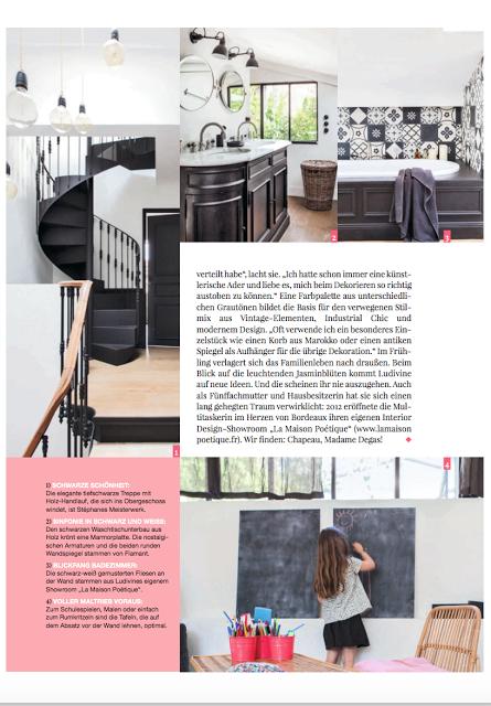 LA MAISON POÉTIQUE | salon | Pinterest | Salons and House