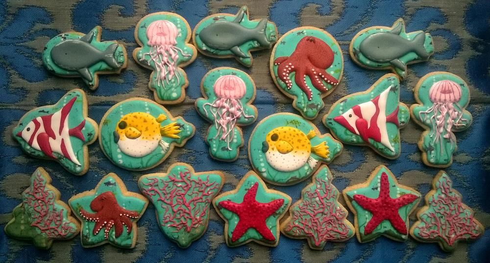 Pin on Cookie cutter creativity