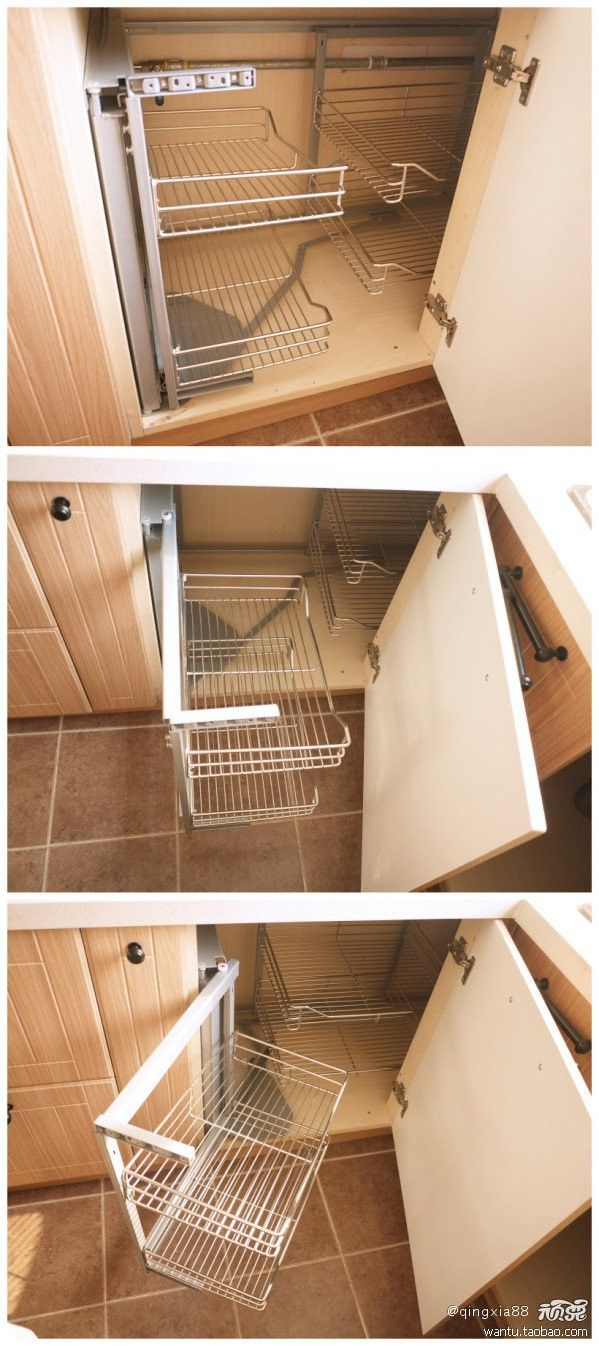 Turn the corner cabinets kitchen cabinets baskets corner like asking too little cartoon monster . it this name what to sell Meng! & Turn the corner cabinets kitchen cabinets baskets corner like ... kurilladesign.com