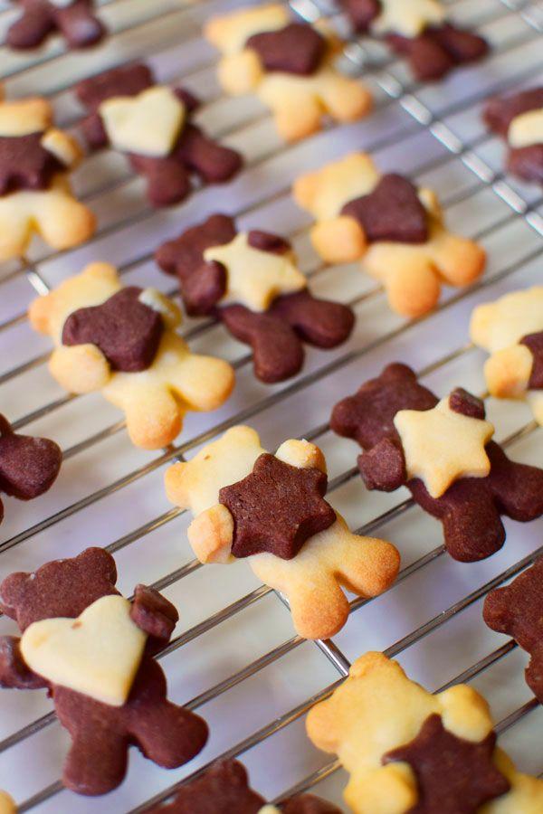 Majimaya | Rakuten Global Market: [BIRKMANN in German] cookie cutter (Teddy bear shape) #teddybear