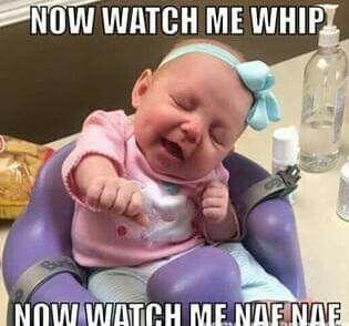 e5289cb8fc5bfdb30ba5624c9a57e02c watch me whip hahaha pinterest baby memes, memes and babies