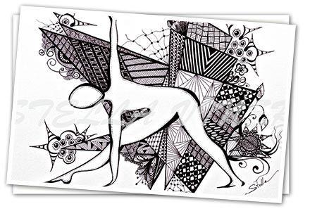 zentangles-yoga