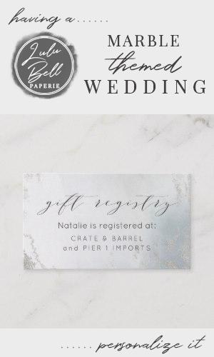 Dustyblueombreluxurious Upscalesilverglitter Bridalorwedding Gildedgiltluxe Enclosurecard Marble Invitation Wedding Brush Script Lettering Enclosure Cards