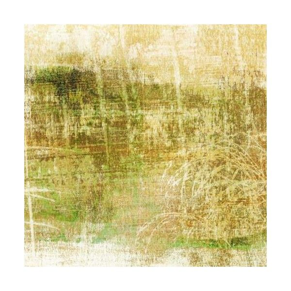 Marmont Hill Analog IX Aryai Painting Print on Canvas 48 x 48 Home ...