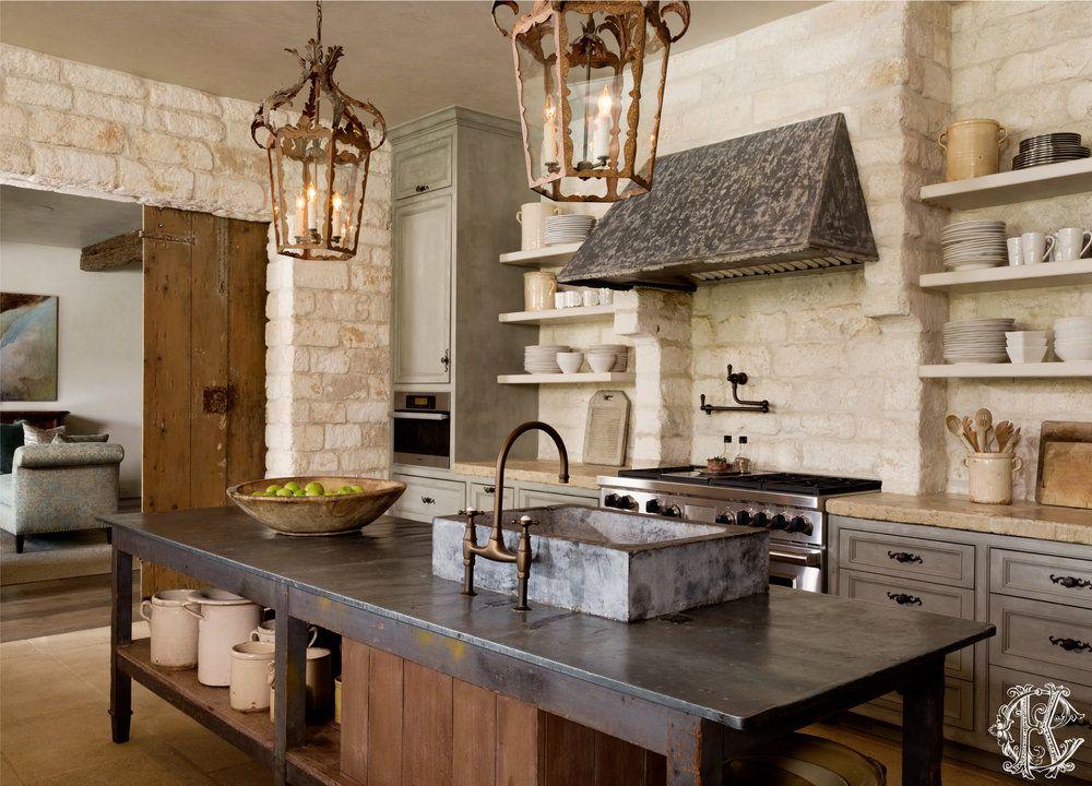 Kara Childress, Inc. designs timeless Houston home Home