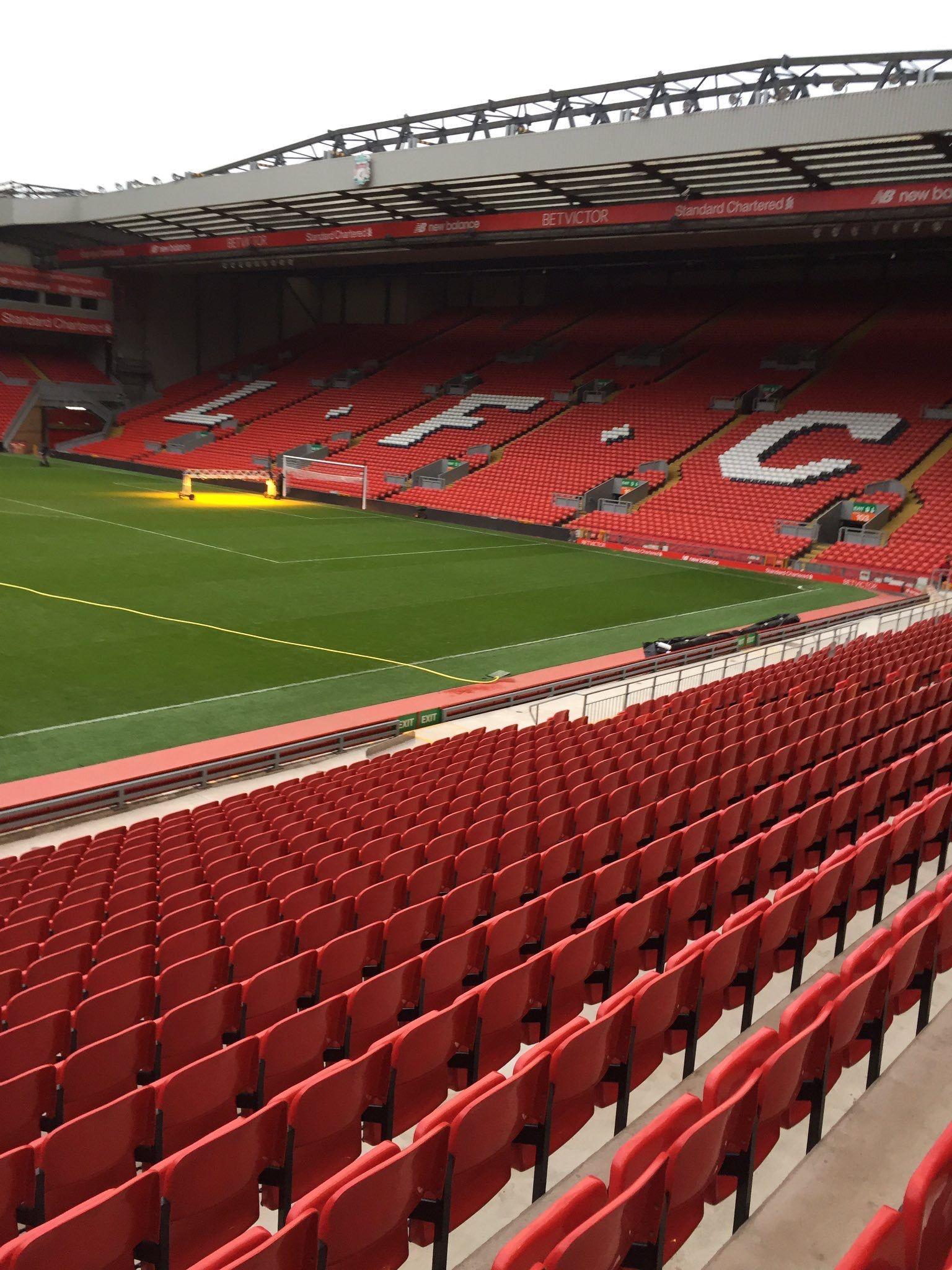 Pin on Liverpool FC YNWA