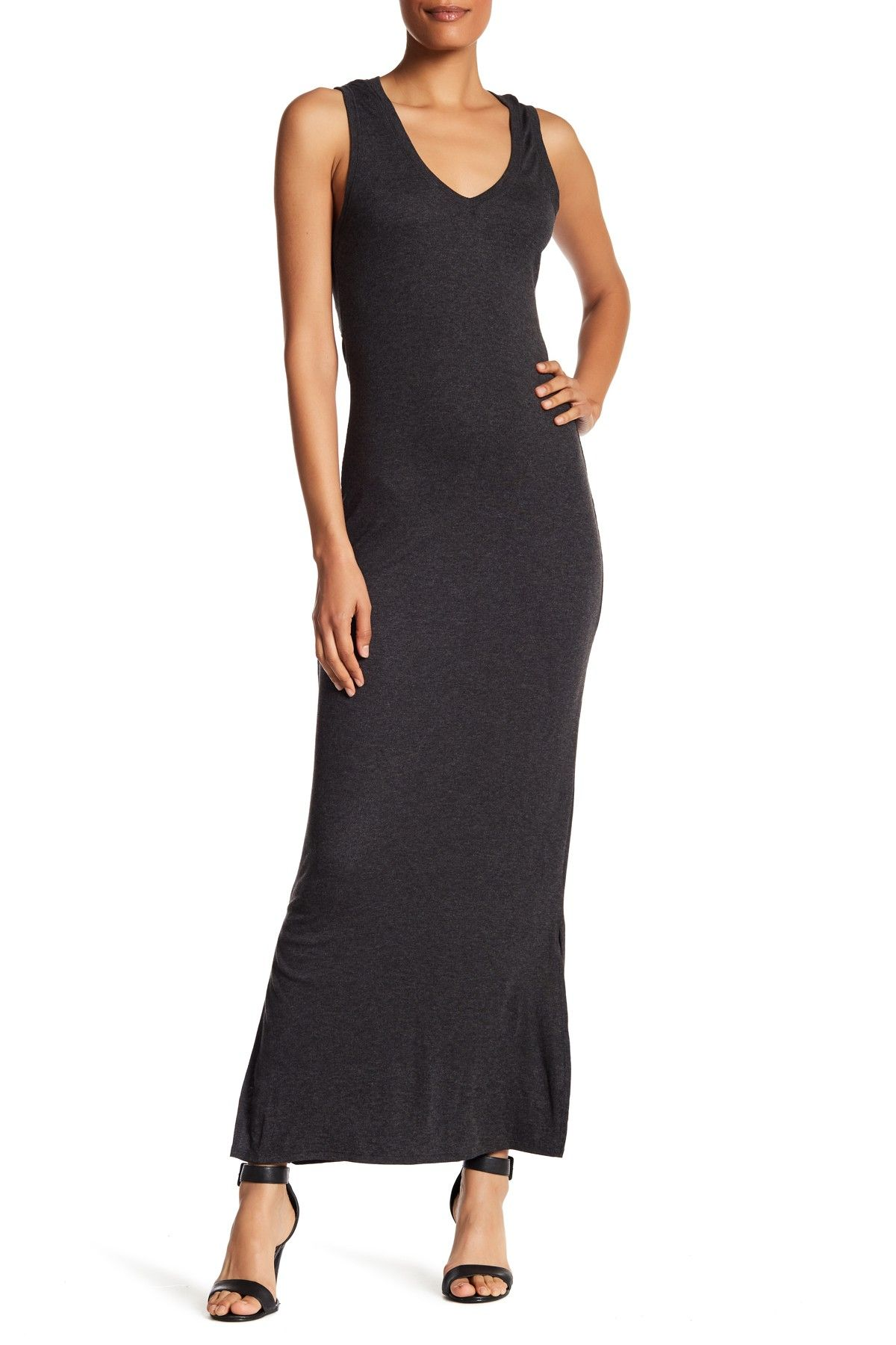 4074a8753d0 Peek-A-Back Maxi Dress | Maxi dresses, Free shipping and Products