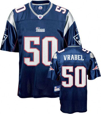 2b54ac8508e Mike Vrabel Jersey | Sports Shirts I Want | New england patriots ...